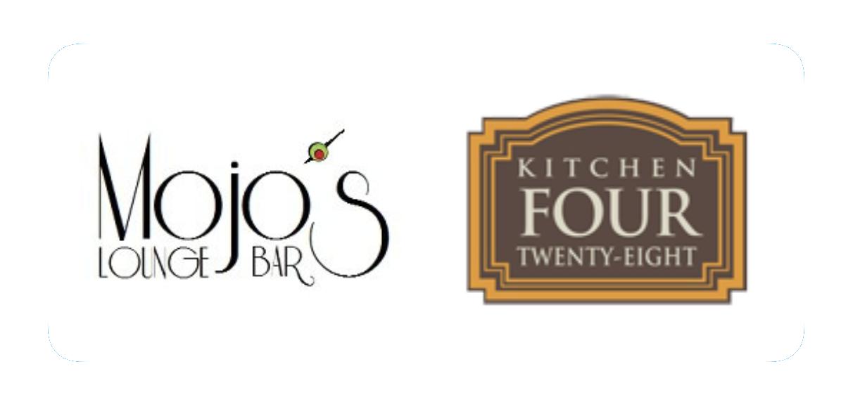 Mojo's Lounge & Kitchen428 Restaurant